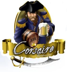 Commerce hors région: le Corsaire
