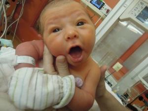 Suivi de billet: bébé maltraité à Rimouski