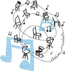 Vie de resto la chaise musicale vie for Chaise musicale