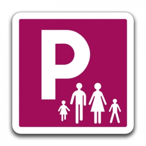 parking famille