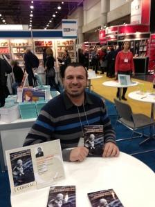 Livre: retour sur le Salon du livre de Québec