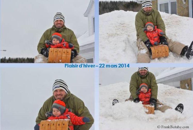 hiver mars 2014 - travaillé